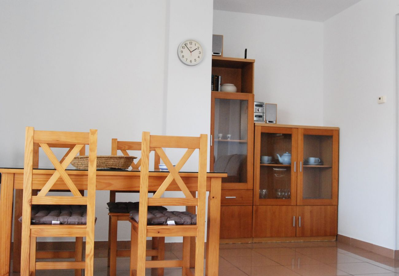 Ferienwohnung in Nerja - Rubarsal Burriana 1J Casasol
