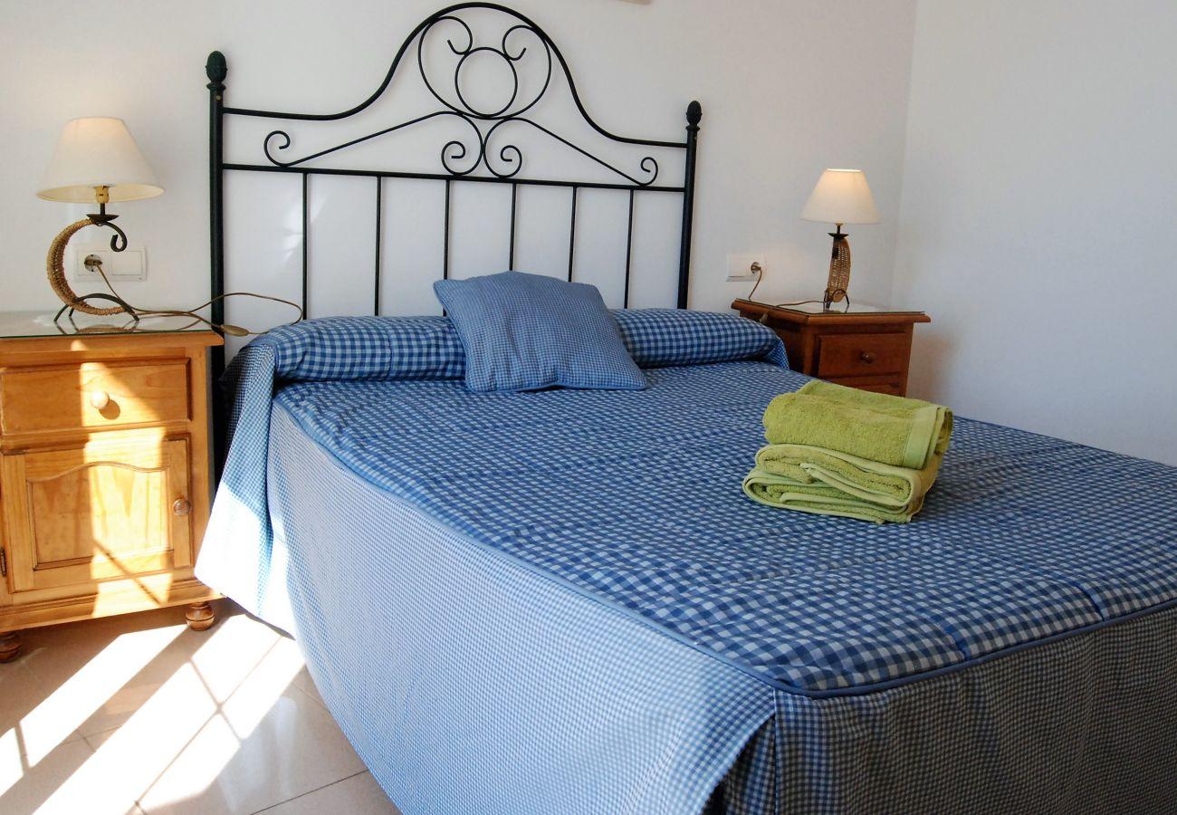Ferienwohnung in Nerja - Rubarsal Burriana 2F Casasol
