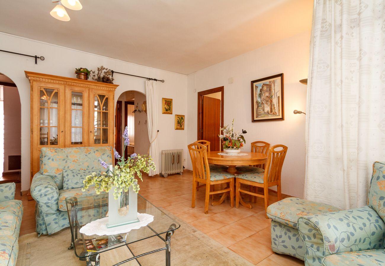 Ferienwohnung in Nerja - Carabeo 22 Apartments Casasol
