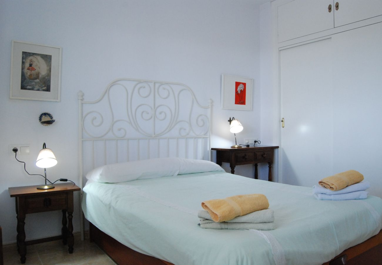 Ferienwohnung in Nerja - Carabeo 50 Apartments Casasol