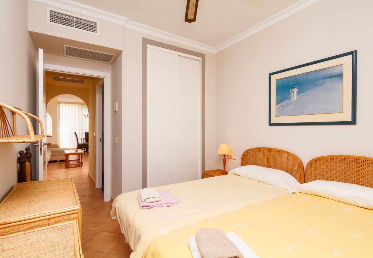 Ferienwohnung in Nerja - Carabeo 52 Apartments Casasol