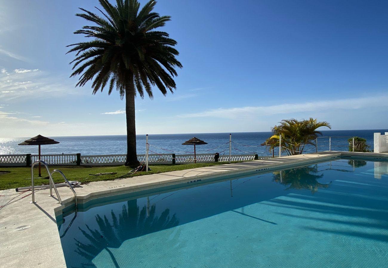 Ferienwohnung in Nerja - Acapulco Playa 306 Apartments Casasol
