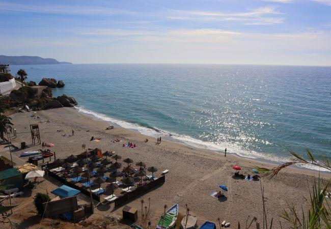 Ferienwohnung in Nerja - Acapulco Playa 308 Apartments Casasol