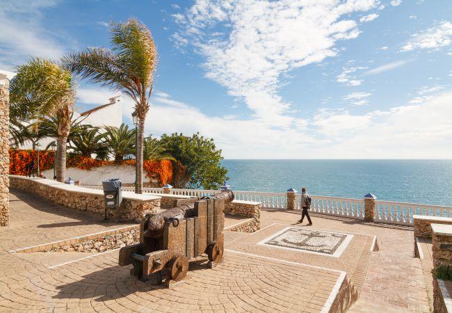 Ferienwohnung in Nerja - Acapulco 16 Apartments Casasol