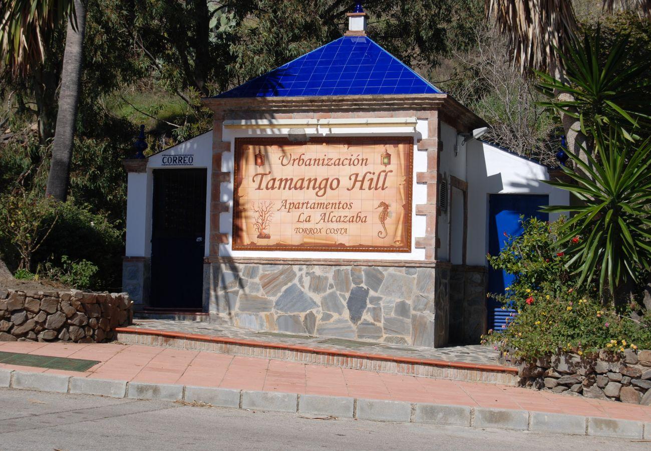 Ferienwohnung in Torrox - Tamango Hill Nerja Casasol