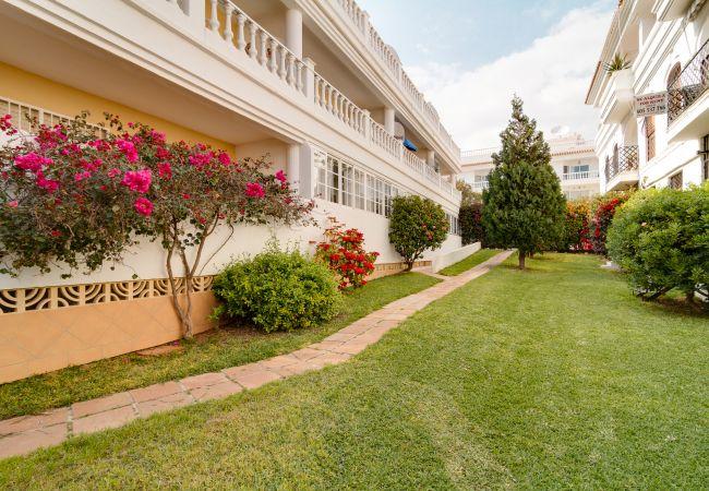 Ferienwohnung in Nerja - Carabeillo 13 Apartments Casasol