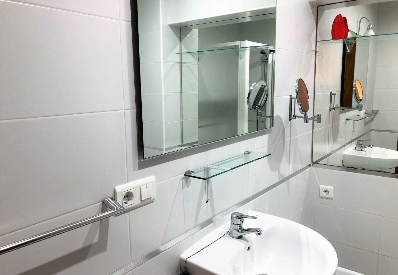 Ferienwohnung in Nerja - Agua Marina 1 Apartments Casasol