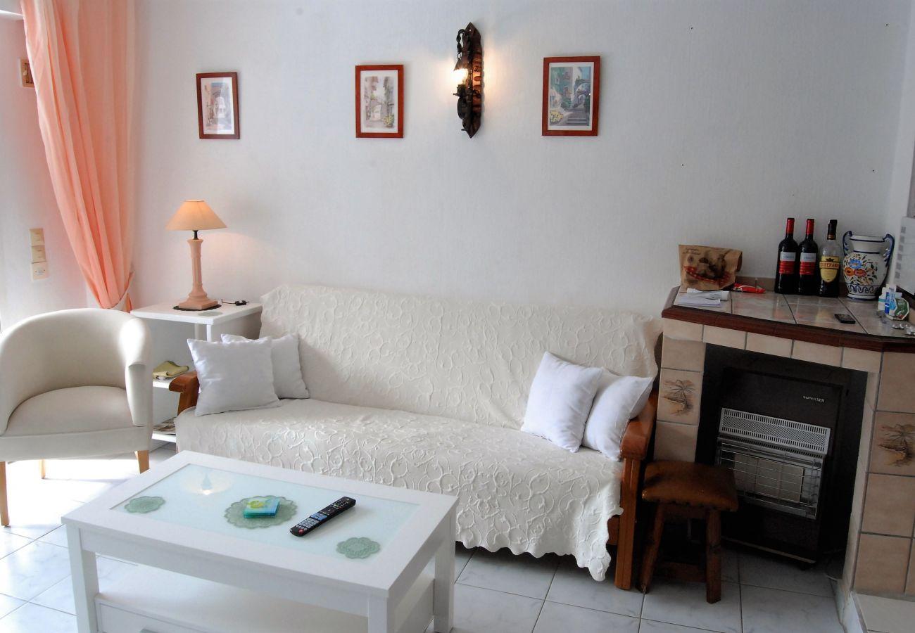 Ferienwohnung in Nerja - Corona 204 Apartments Casasol