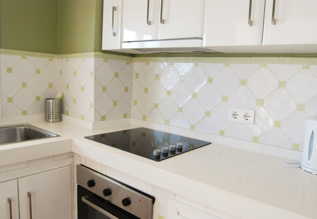 Ferienwohnung in Nerja - Carabeo 24 Apartments Casasol