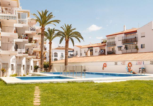 Ferienwohnung in Nerja - Coronado 127 Apartments Casasol