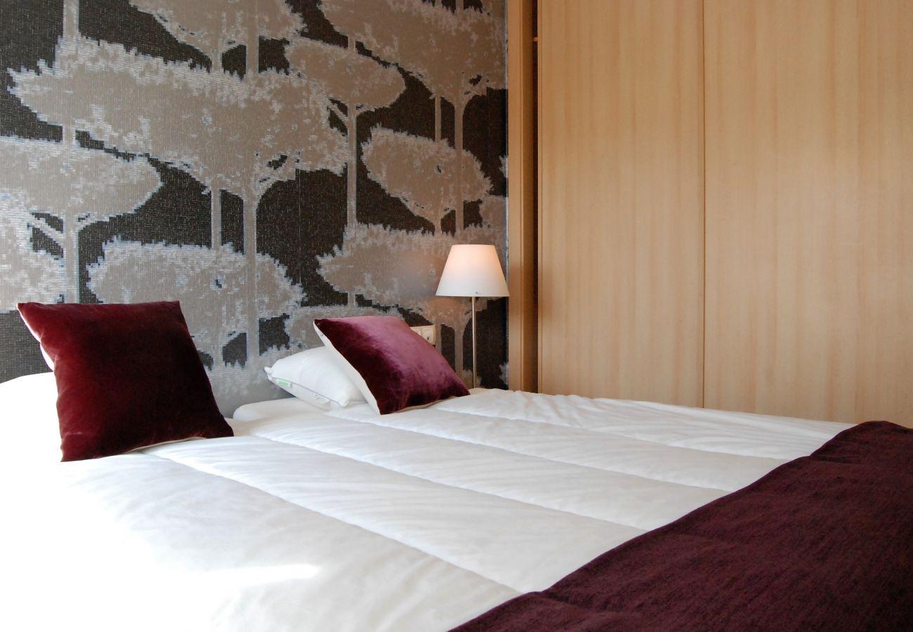 Ferienwohnung in Nerja - Penthouse Mirador 5B Casasol
