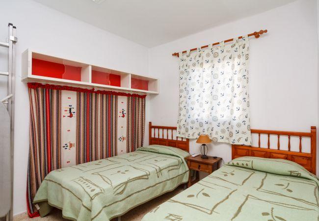 Ferienwohnung in Nerja - Capistrano Playa 703 Casasol