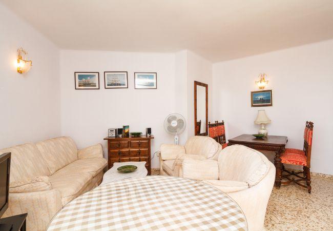 Ferienwohnung in Nerja - Capistrano Playa 803 Casasol