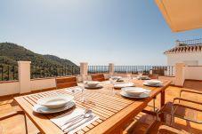 Ferienwohnung in Frigiliana - Casasol Luxury Duplex 11