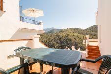 Ferienwohnung in Frigiliana - Casasol Luxury Loft 11A