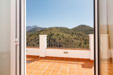 Ferienwohnung in Frigiliana - Casasol Luxury Apartment 11B