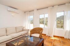 Ferienwohnung in Frigiliana - Casasol Luxury Apartment 11C
