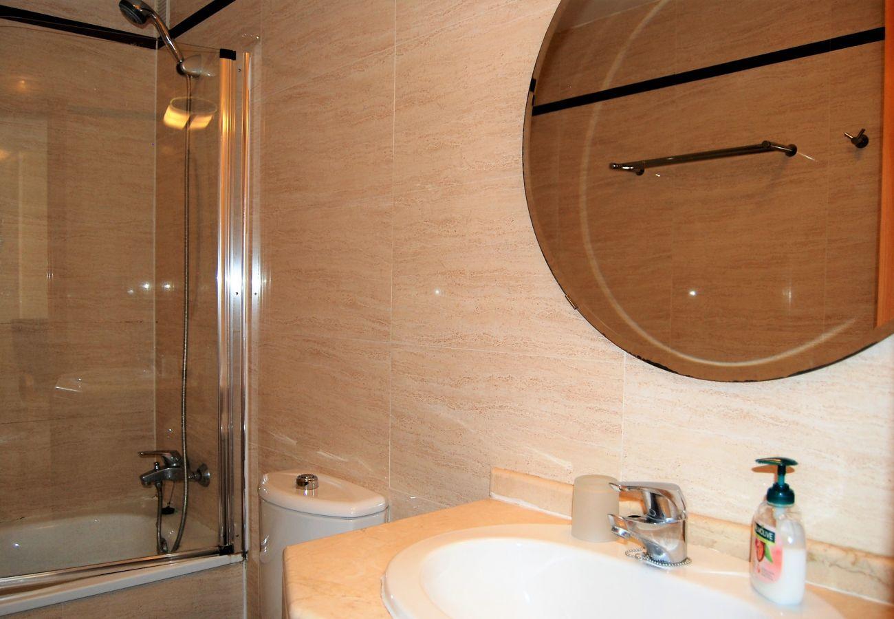 Ferienwohnung in Nerja - Penthouse Cala de Nerja Casasol
