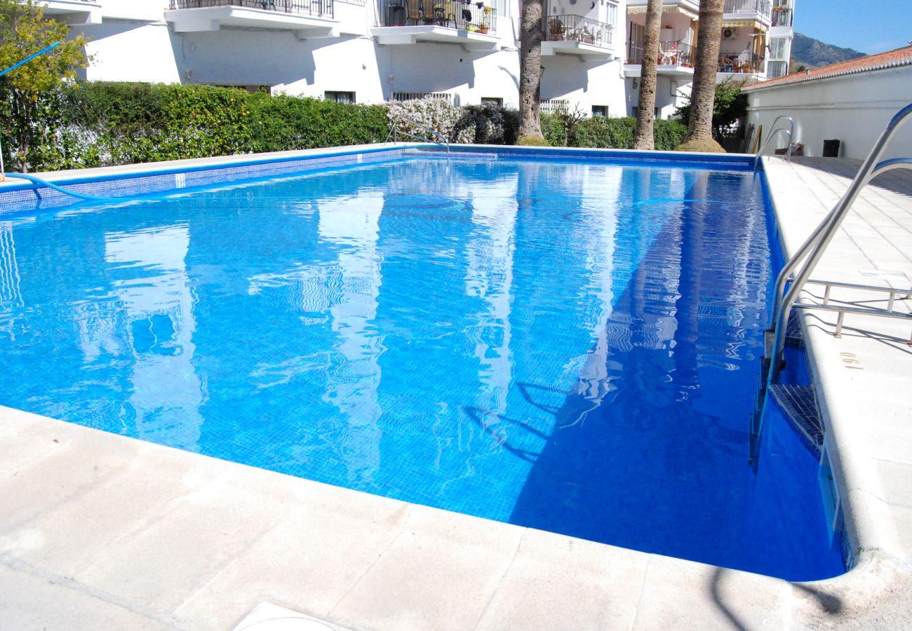 Ferienwohnung in Nerja - Coronado 148 Apartments Casasol