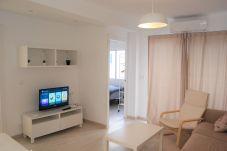 Ferienwohnung in Nerja - Sirena 3A Apartments Casasol