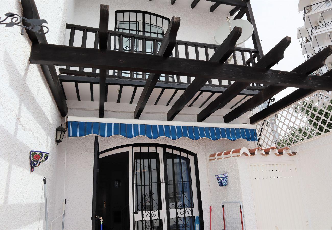 Villa in Nerja - Los Pinos 29 Villas Casasol