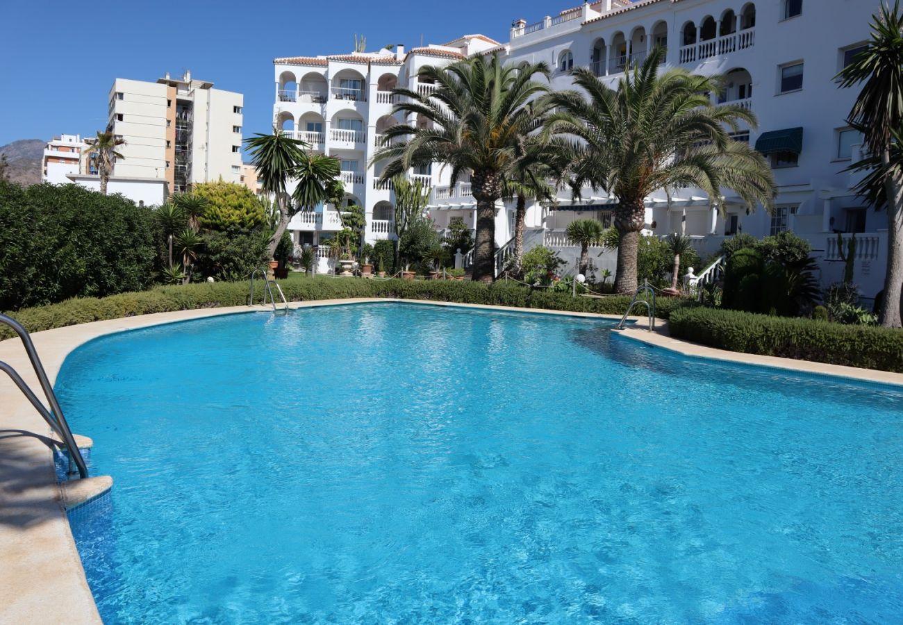 Ferienwohnung in Nerja - Stella Maris 1B Casasol Apartments