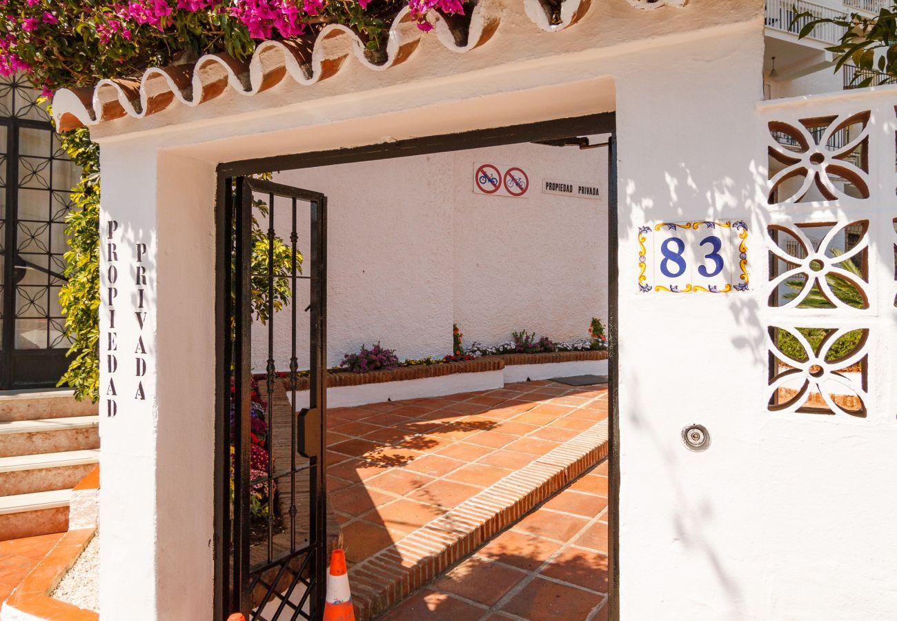 Ferienwohnung in Nerja - Coronado 147 Casasol Apartments