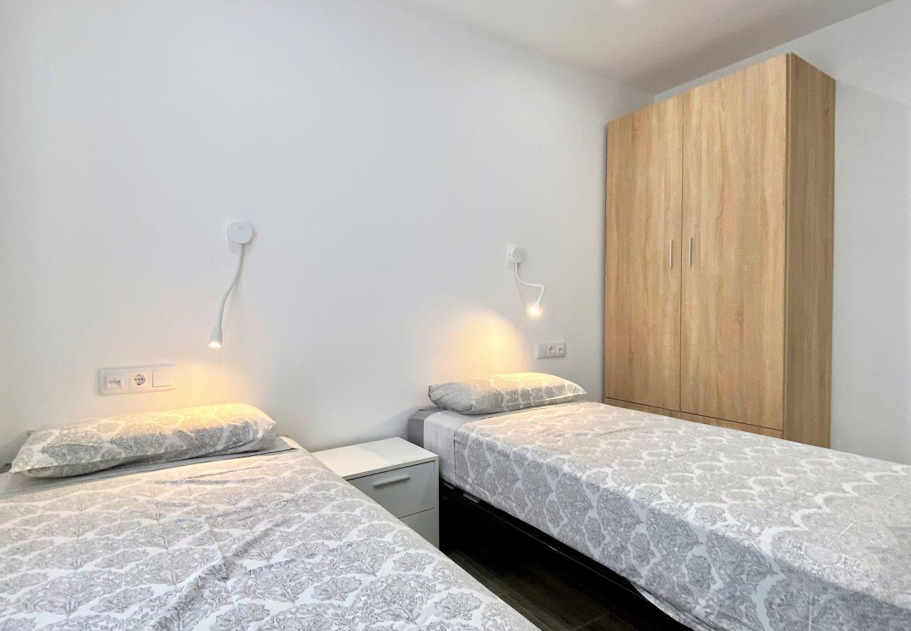 Ferienwohnung in Nerja - Apartamento Centro Life Casasol